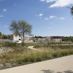 Terrain  de 390 m²  Montarnaud  (34570)