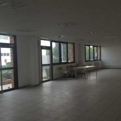 Location Bureau Orgeval 1089 m²