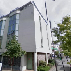 Location Bureau Le Plessis-Trévise 70 m²