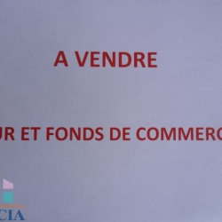 Vente Local commercial Saint-Brieuc 0 m²