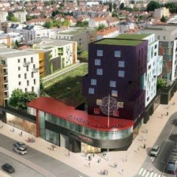 Location Local commercial Dijon 1446 m²