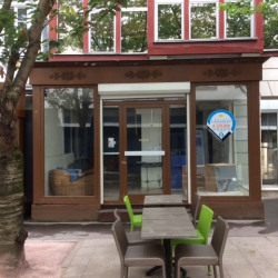 Location Local commercial Rouen 23 m²