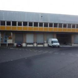 Location Entrepôt Rosny-sous-Bois 4857 m²