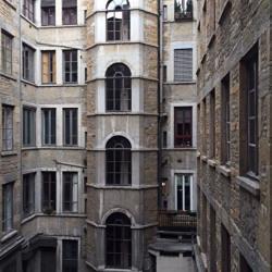 Location Bureau Lyon 1er 251 m²