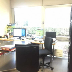 Location Bureau Paris 13ème 120 m²