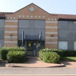 Location Bureau Savigny-le-Temple 404 m²