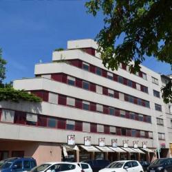 Location Bureau Lyon 7ème 1086 m²