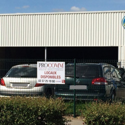 Location Local commercial Chartres 400 m²