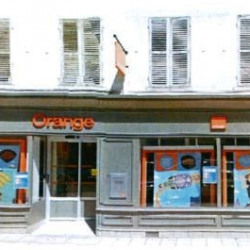 Location Local commercial Rambouillet 220 m²