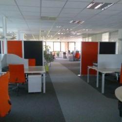 Location Bureau Rouen 653 m²