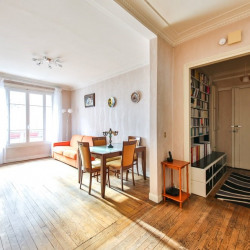 Vente Appartement Paris MAIRIE DU 18ème - 80 m²
