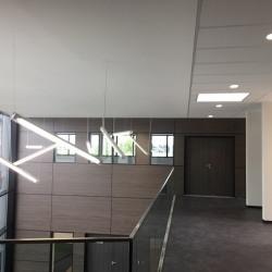 Location Bureau Isneauville 445 m²