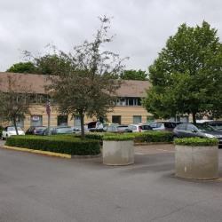 Vente Bureau Champs-sur-Marne 163 m²