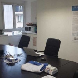 Location Bureau Chaville 350 m²
