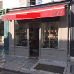 Location Local commercial Paris 6ème 60 m²