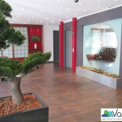 Vente Bureau Noisy-le-Grand 454 m²