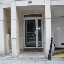 Location Bureau Boulogne-Billancourt 185 m²