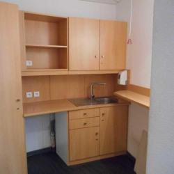 Vente Bureau Mérignac 957 m²
