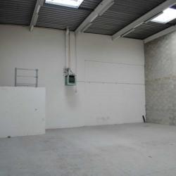 Location Local d'activités Champs-sur-Marne 573 m²