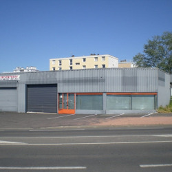 Location Local commercial Nevers 600 m²