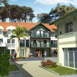 photo immobilier neuf Arcachon