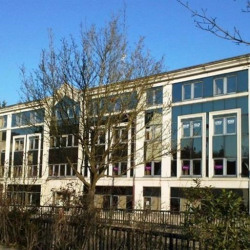 Location Bureau Versailles 216 m²