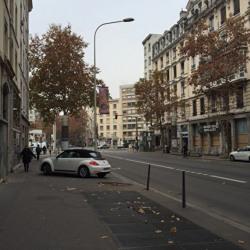 Location Local commercial Lyon 7ème 60 m²