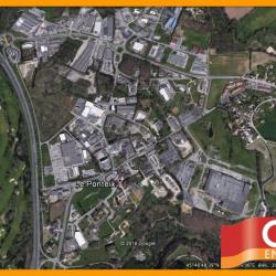 Location Local d'activités Feytiat 330 m²
