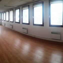 Location Bureau Colombes 95 m²
