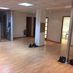 Vente Bureau Levallois-Perret 105 m²