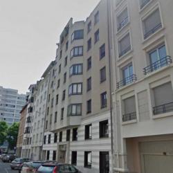 Location Bureau Lyon 6ème 74 m²