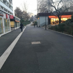 Location Local commercial Paris 13ème 132 m²