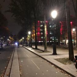 Location Local commercial Paris 19ème 90 m²