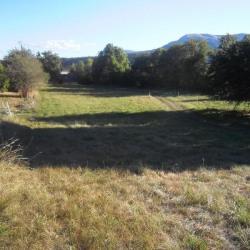 Vente Terrain Montclar 1161 m²