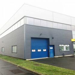 Vente Local d'activités Stains 987 m²