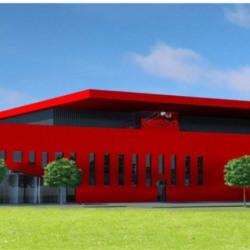 Location Entrepôt Nanteuil-le-Haudouin 92727 m²