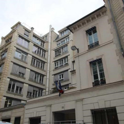 Location Bureau Paris 9ème 170 m²