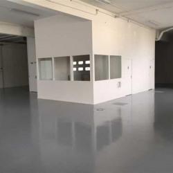 Location Local d'activités Nanterre 665 m²