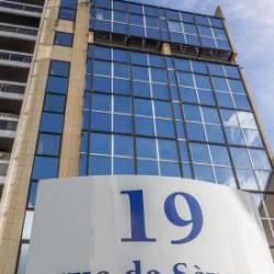 Location Bureau Boulogne-Billancourt 984 m²