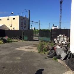 Cession de bail Local commercial Valenton 1892 m²