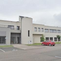 Location Bureau Saint-Priest 713 m²