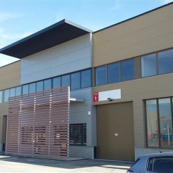 Location Local d'activités Bailly-Romainvilliers 2110 m²