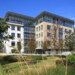 Location Bureau Châtillon 5042 m²