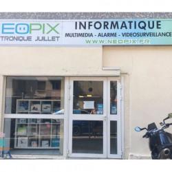 Vente Local commercial Toulon (83100)