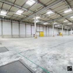 Location Entrepôt Poissy 29127 m²
