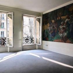 Location Bureau Paris 8ème 260 m²