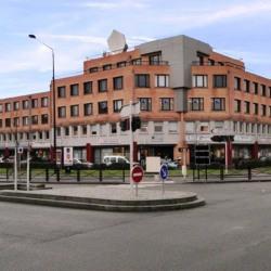 Location Bureau Courcouronnes 104 m²
