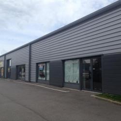 Location Local commercial Franqueville-Saint-Pierre 294 m²
