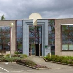 Location Bureau Cesson-Sévigné 121 m²