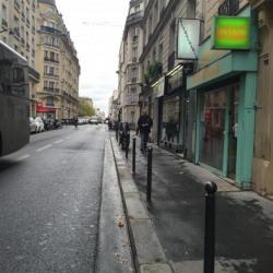 Cession de bail Local commercial Paris 12ème 53 m²